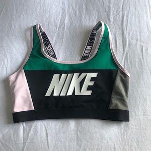 Nike Sports Bra - Medium Impact
